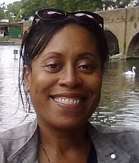 Eve Winston, author of A Useful Guide to Diversity