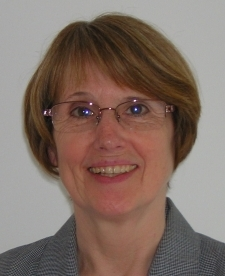 Janet Hope, author of A Useful Guide to Fraud Prevention and A Useful Guide to Self Management
