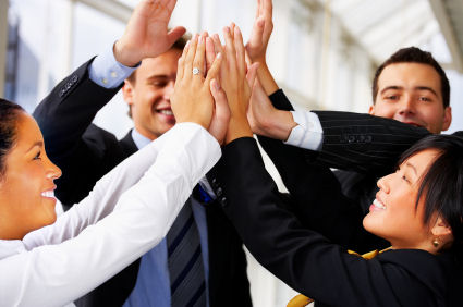 An effective manager needs to be able to motivate their team in order to get tasks done